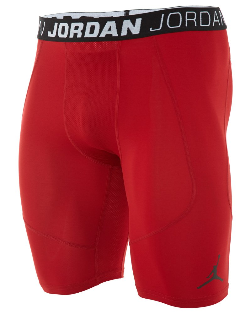 Jordan Herren Hose dominieren 2.0 Compression Training Shorts Stil: 615074