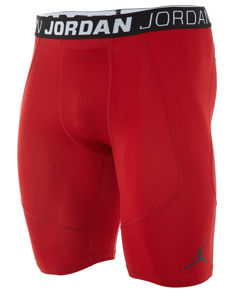 Jordan Dominate 2.0 Compression Shorts Mens Style: 615074-695 Size: S