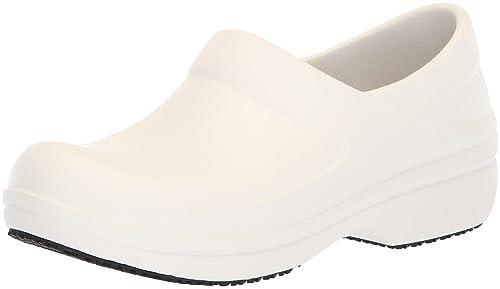 Crocs Neria Pro II Clog Women, Zuecos para Mujer: Amazon.es: Zapatos y complementos