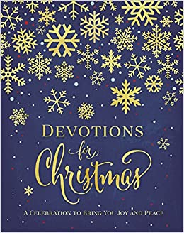 The gift of christmas devotionals