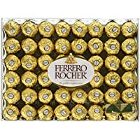Save 20% on select chocolate for Mothers Day at Amazon.com