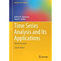 Time Series Analysis and Its Application