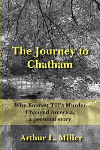 Journey Chatham Changed America personal