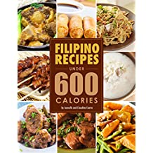 Filipino Food Recipes UNDER 600 CALORIES: Low calorie meals you ACTUALLY want to eat!