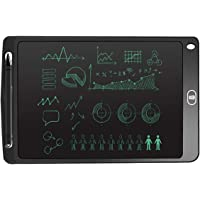 Yumato 91P 8.5 Inch LCD Writing Board Electronic Tablet for Electronic Drawing Board (Assorted Colour)