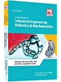 Text Book on Industrial Engineering,Robotics& Mechatronics for IAS,ESE,GATE,PSUs