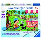 Ravensburger 05448 Dogs Love Ice Cream Puzzle