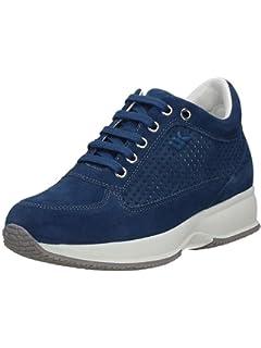 Worsworthy Scarpe Basket Scarpe Uomo Sneakers Fiori Scarpe