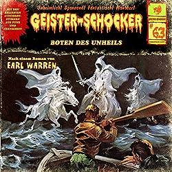 Boten des Unheils (Geister-Schocker 63)
