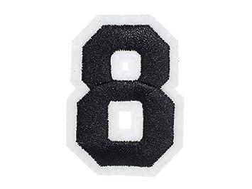 Basteln & Kreativität Buchstaben Initialen Alphabet ABC Bügelbild Patch Miniblings 5cm Buchstabe Y