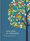 Dein Leben in einem Buch: Erinnerungen für dich (PAPERISH® Geschenkebücher)