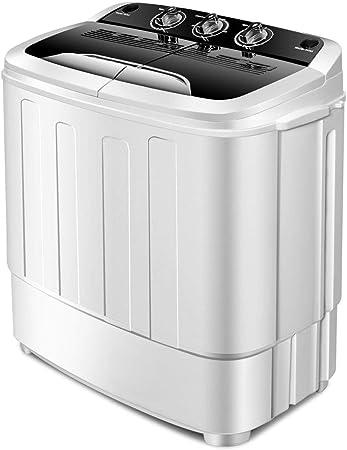 Amazon.com: Giantex lavadora y secadora portátil y ...