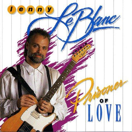 Lenny LeBlanc - Prisoner Of Love (1991)