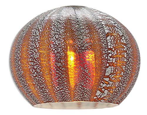 Glass Pendant Lights Italian - 4