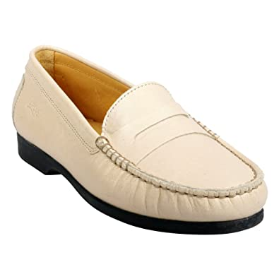 264029ca381 Arcus Mocassins -Femme - Dame - Sable (36 EU)  Amazon.fr  Chaussures ...