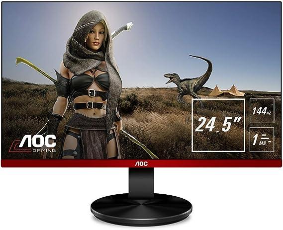 AOC G2590FX- Monitor Gaming de 25