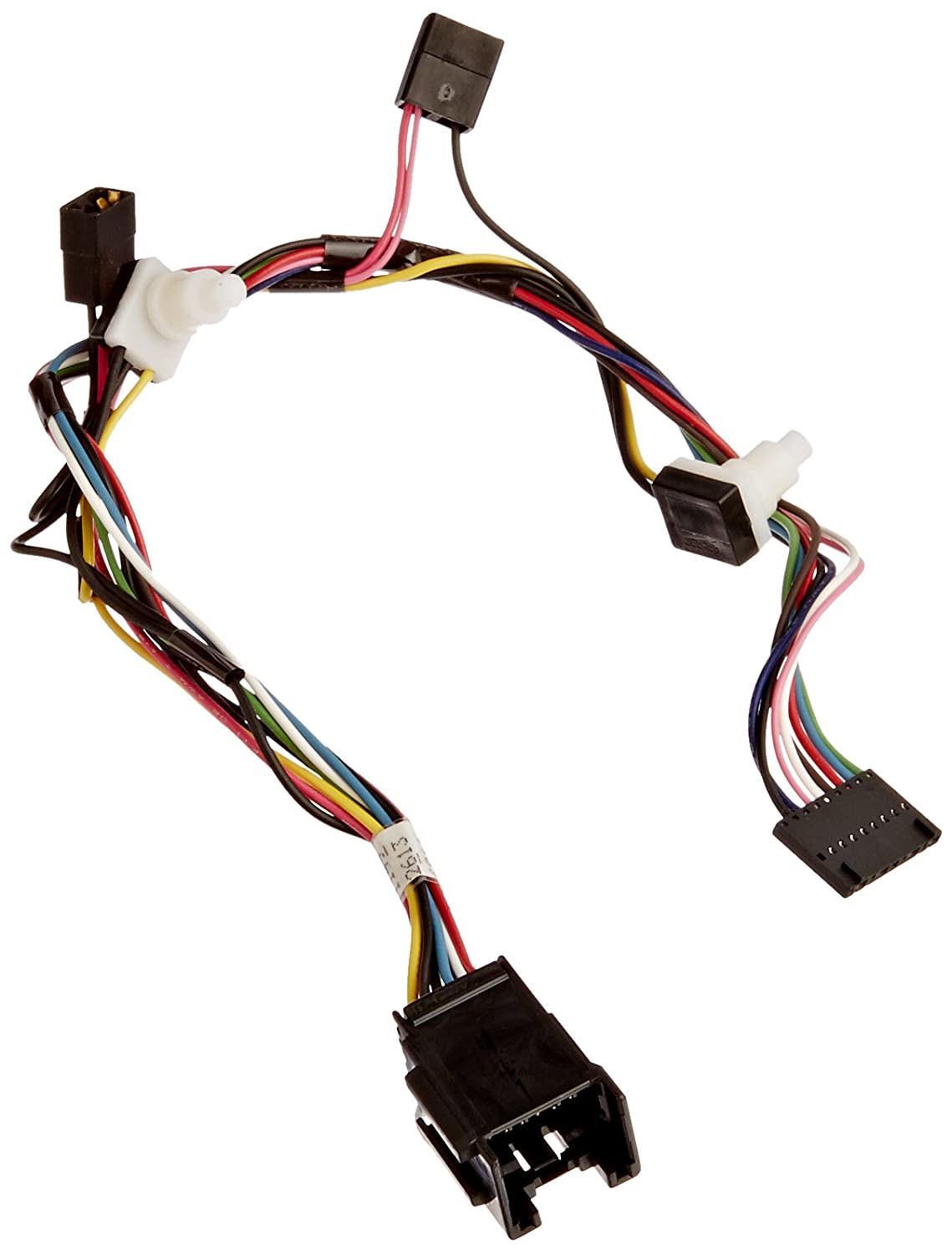 Genuine Chrysler 5013608AA Overhead Console Wiring