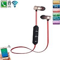 TechCode Auriculares Bluetooth In Ear, Auriculares Bluetooth Auriculares