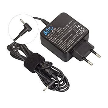 Tomtech ® 1,58 A-Adaptador AC/cargador para ordenador portátil Asus EEEPC