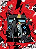 PERSONA5 the Animation contains the original TV special episode plus a bonus disc drama CD and exclusive package art by Shigenori Soejima, the original character designer. The story takes place in Tokyo, the city where people's desires intertwine. As...