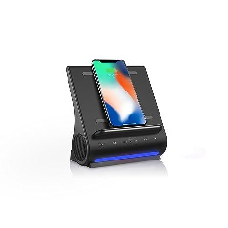 Review Azpen D100 Wireless Charging