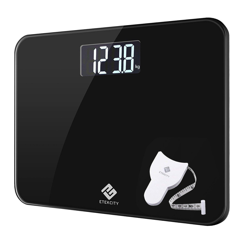Báscula de baño digital Etekcity EB4410B