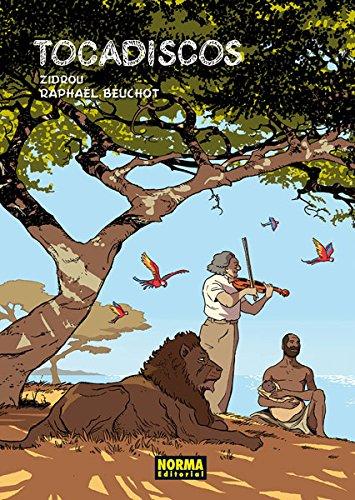 Descargar Libro Tocadiscos Nomada 77 Zidrou Y Beuchot