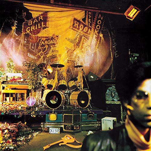 The Ballad of Dorothy Parker (Prince Sign O The Times Live 1987)