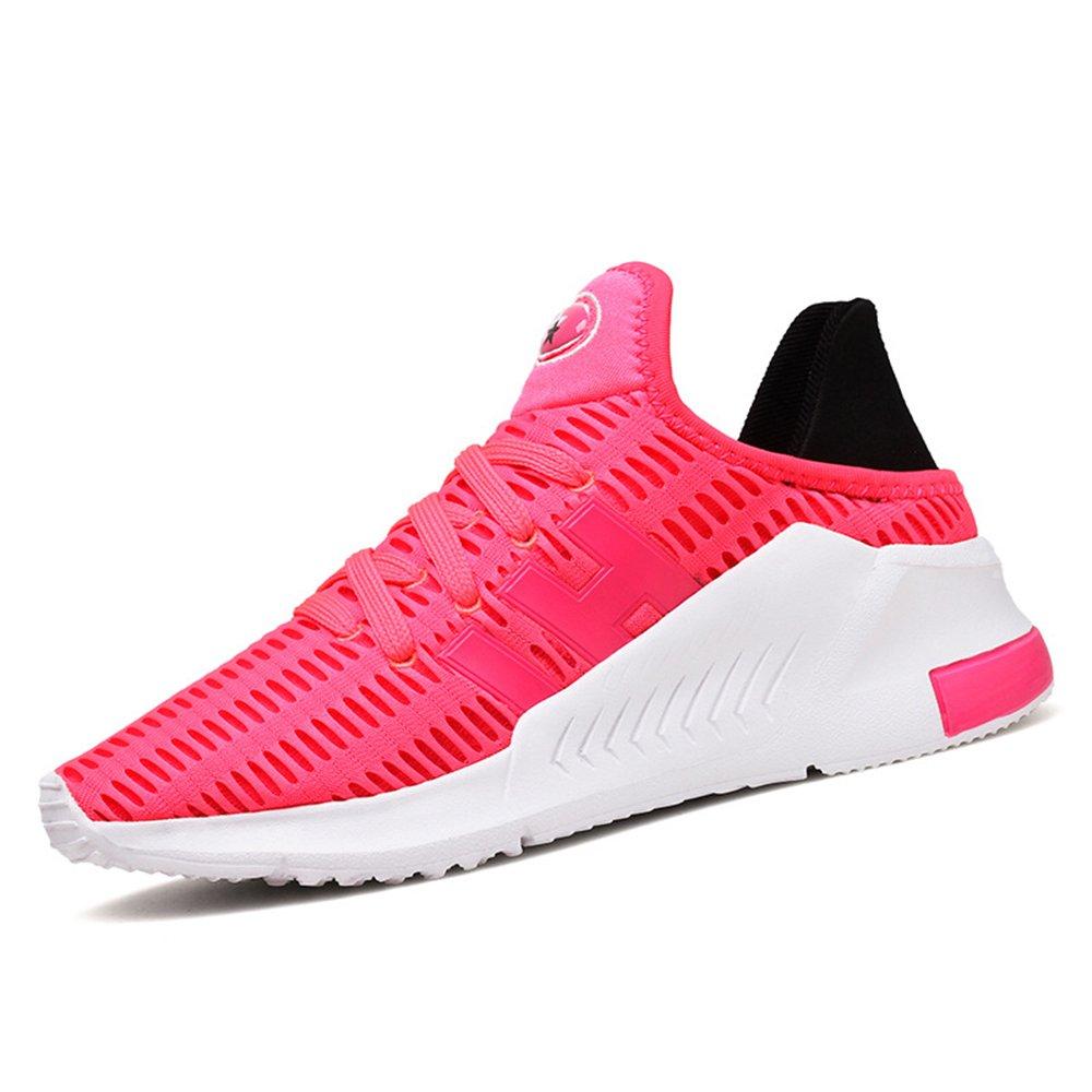 Große Größe Liebhaber Schuhe 2018 Sommer neue Männer Sport Casual Schuhe Frauen Laufschuhe fliegen gewebte atmungsaktive Schuhe