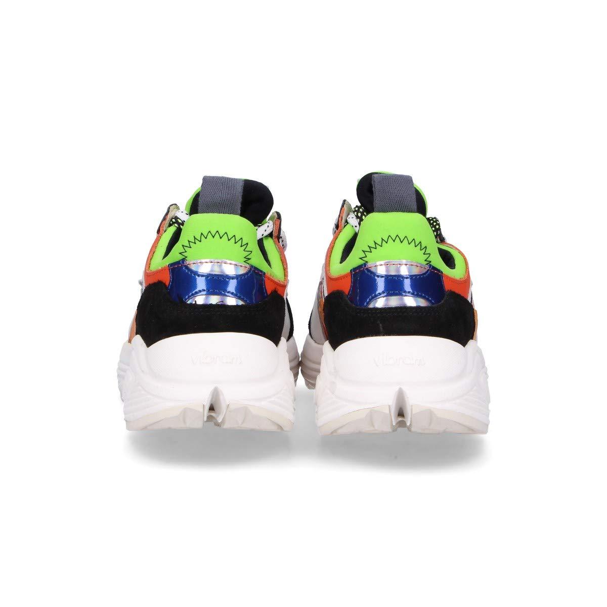 Diadora 201.175154 Sneakers Donna Nero 38½