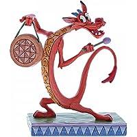 Look Alive Mushu (Mulan) Disney Traditions Figurine