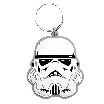 Star Wars Stormtrooper Keychain: Home & Kitchen