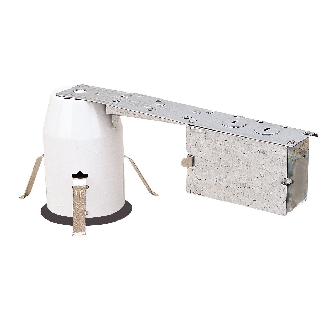 Nora Lighting NHR-354AT True NonIC Airtight Remodel Line Voltage