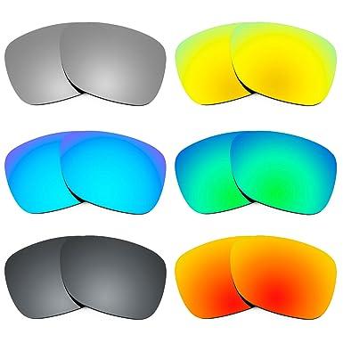 Revant Ersatzlinsen für Ray Ban Justin 54mm RB4165 Eisblau MirrorShield® U2QFCi3hI