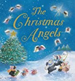 Christmas Angels, Claire Freedman, 156148637X