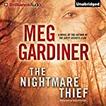 The Nightmare Thief: A Novel | Meg Gardiner