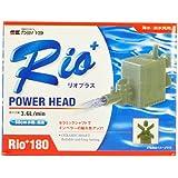 カミハタ Rio+180 (50Hz)