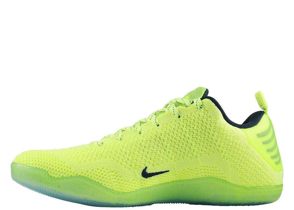 6be16f405c41 Amazon.com  Nike Kobe XI Elite 4KB Liquid Lime 824463-334