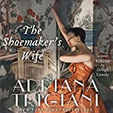 Bargain Audio Book - The Shoemaker s Wife  A Novel