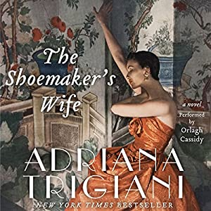 The Shoemaker's Wife Audiobook