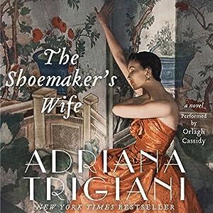 The Shoemaker's Wife Audiobook