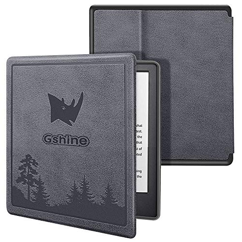 GSHINE Case Fits All-New Kindle Oasis (10th Generation