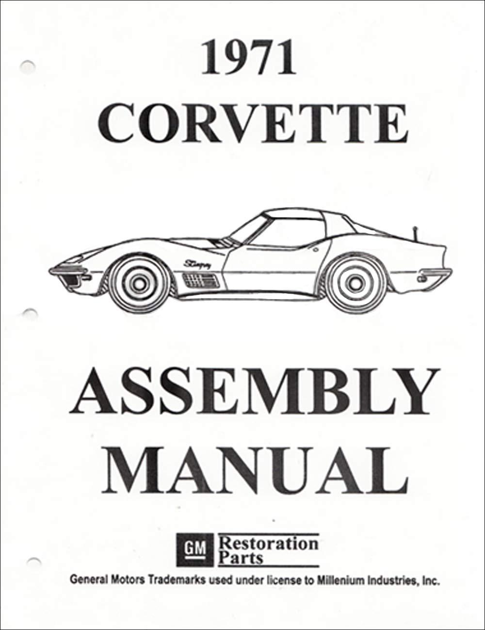 1973 Corvette Reprint Factory Assembly Manual Corvette Gm Chevy Chevrolet Corvette Gm Chevy Chevrolet Corvette Gm Chevy Chevrolet Corvette Gm Chevy Chevrolet Corvette Gm Chevy Chevrolet Corvette Gm Chevy Chevrolet Corvette Gm