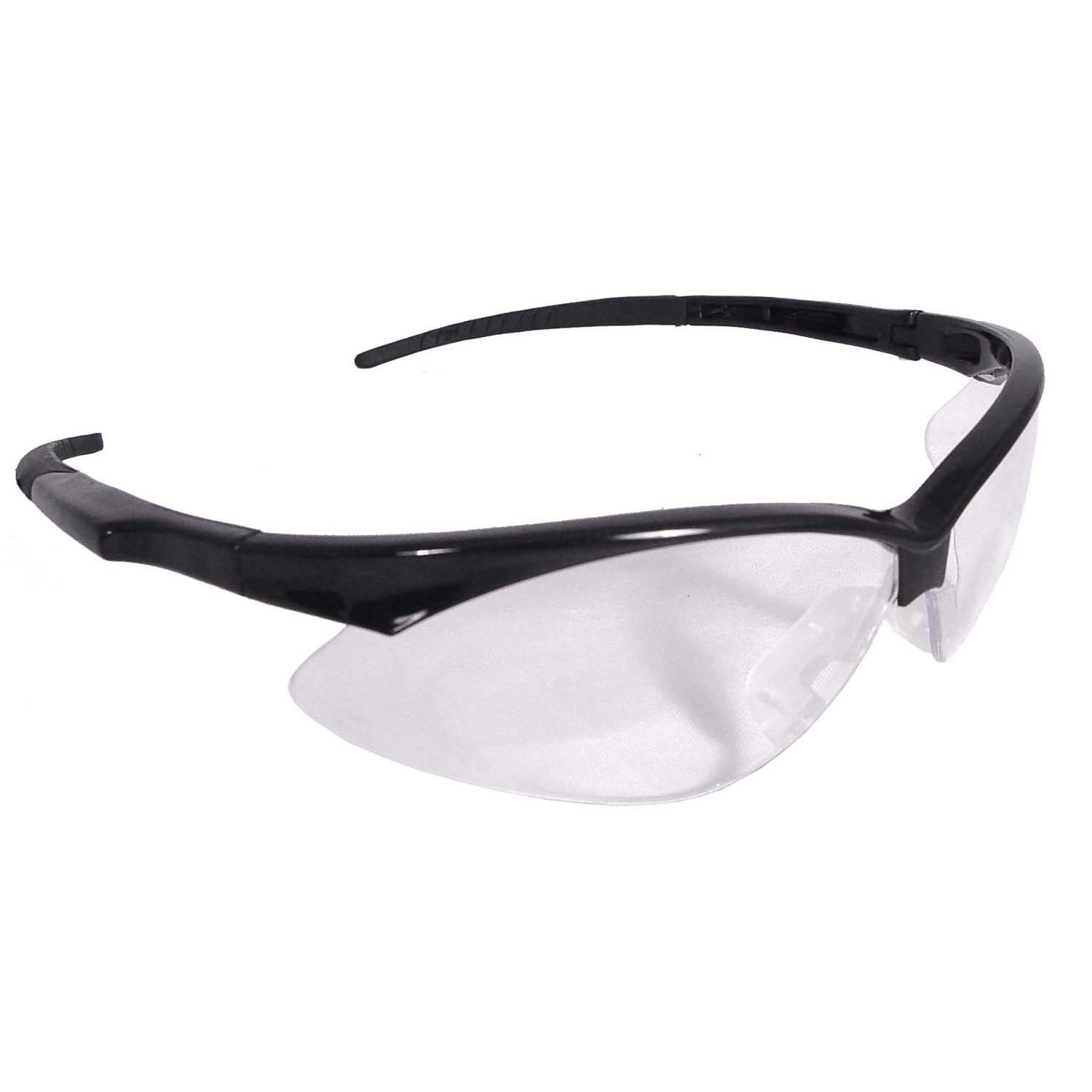 c8a0d514321 Radians Outback Junior Protective Eyewear with Clear Lens