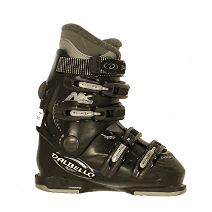 Amazon Com Used Ski Boots >> Amazon Com Used Dalbello Nx 6 3 Ski Boots Easy Entry Exit
