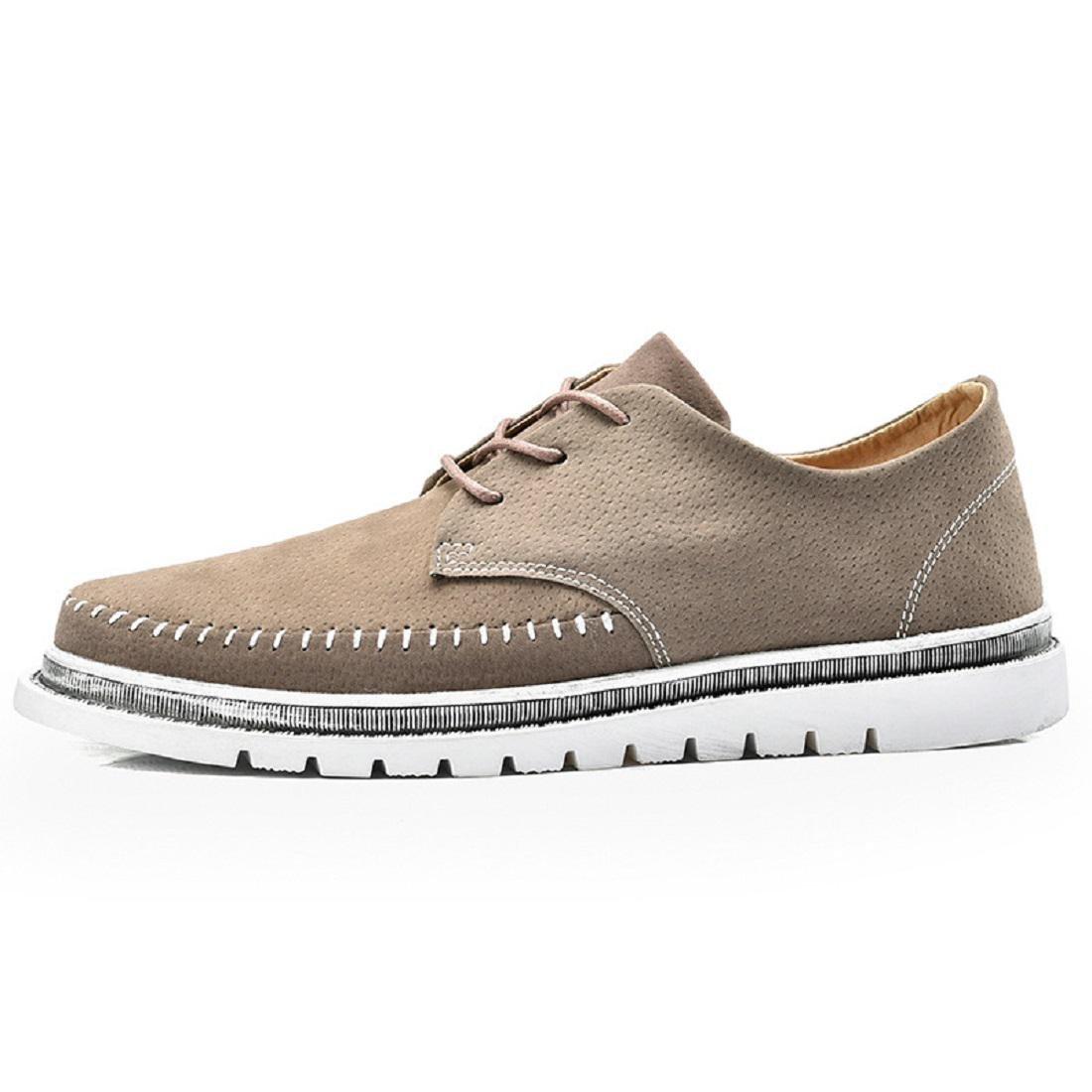 Herren Flache Schuhe Trainer Laufschuhe Mode Sportschuhe Schutzfuß Licht Gemütlich Lässige Schuhe EUR GRÖSSE 39-44