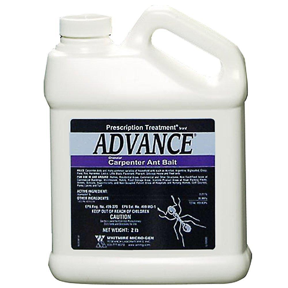 Advance Granular Carpenter Ant Bait (2 Lbs.) by Advance (Image #1)
