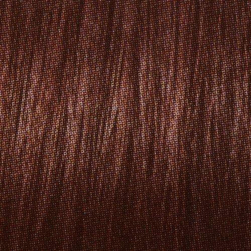 Natural Mahogany Black Hair Color