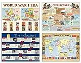Teacher Created Resources The World Wars Bulletin Board Display Set (4425)