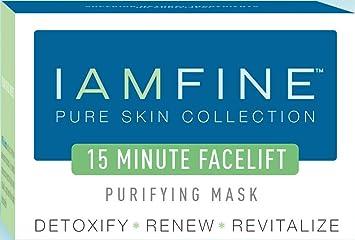 iamfine youth serum, 0.15 fluid ounce CoppertoneВ® Oil Free Faces Broad Spectrum SPF 50+  Sunscreen Lotion 3 fl. oz. Tube